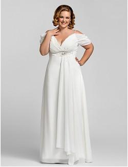 Prom Gowns New Zealand Formal Evening Dress Military Ball Dress Open Back Plus Size Petite Sheath Column Spaghetti Straps Long Floor Length Chiffon